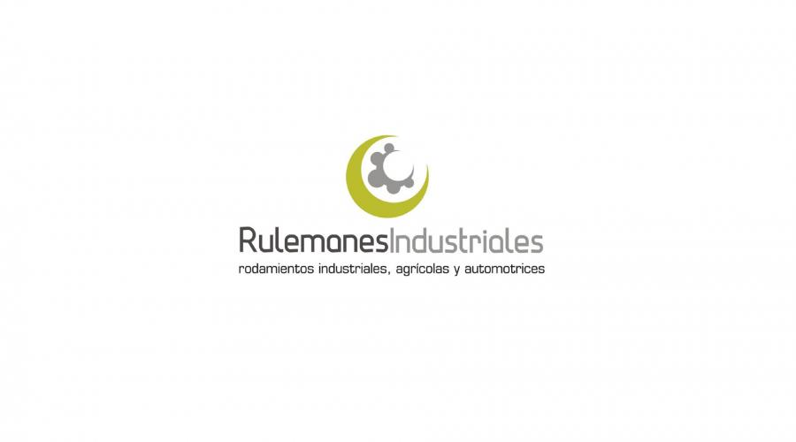 Logotipo Rulemanes Industriales
